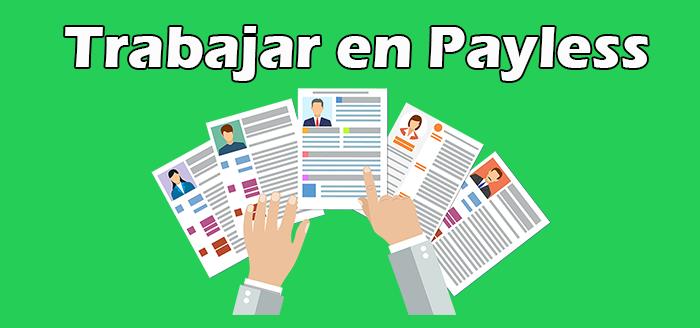 Payless Trabaja Con Nosotros
